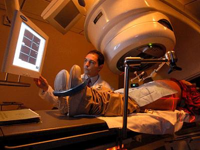 Υψηλού Ρυθμού Δόσης Βραχυθεραπεία στον Καρκίνο του Προστάτη (HDR)